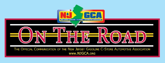 NJGCA On The Road Banner
